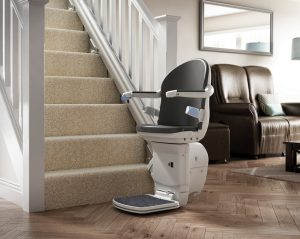 Companion 1000 Straight Stairlift
