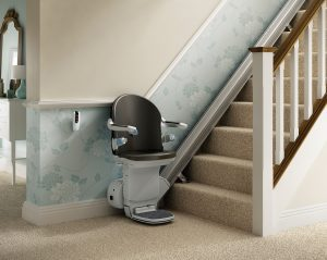 Companion 950+ Straight Stairlift