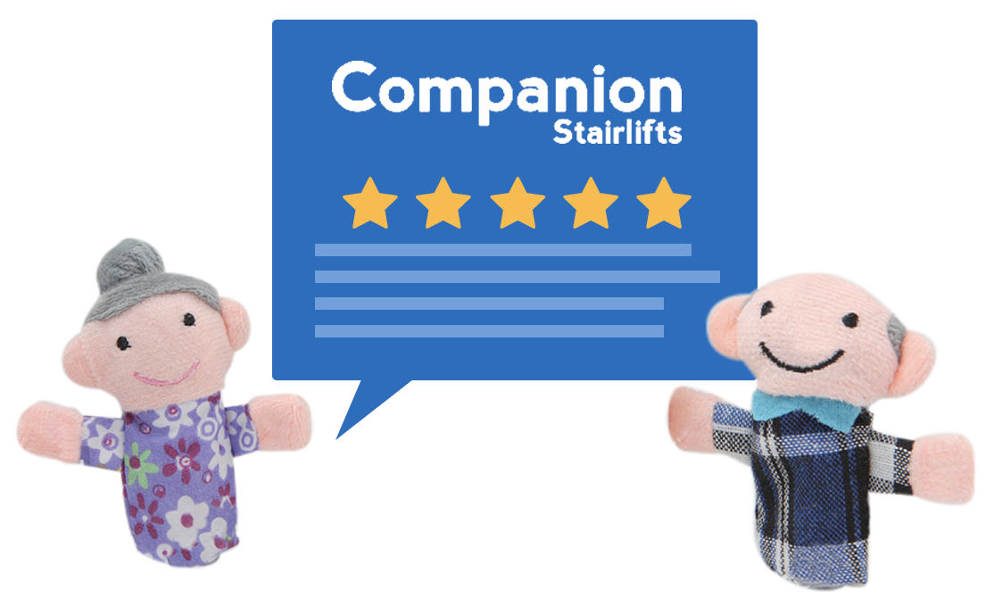 Companion Stairlifts Review
